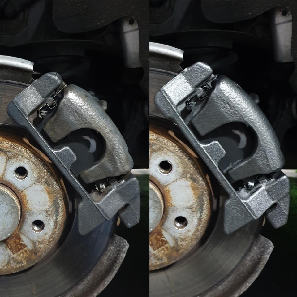 brake callipers